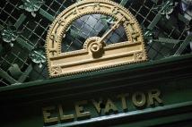 ElevatorFloorIndicator