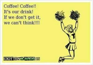 coffeecheer