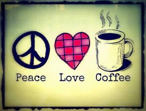 coffeepeach