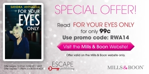 0814 EscapePromo_FOR YOUR EYES ONLY