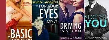Antonelli cover