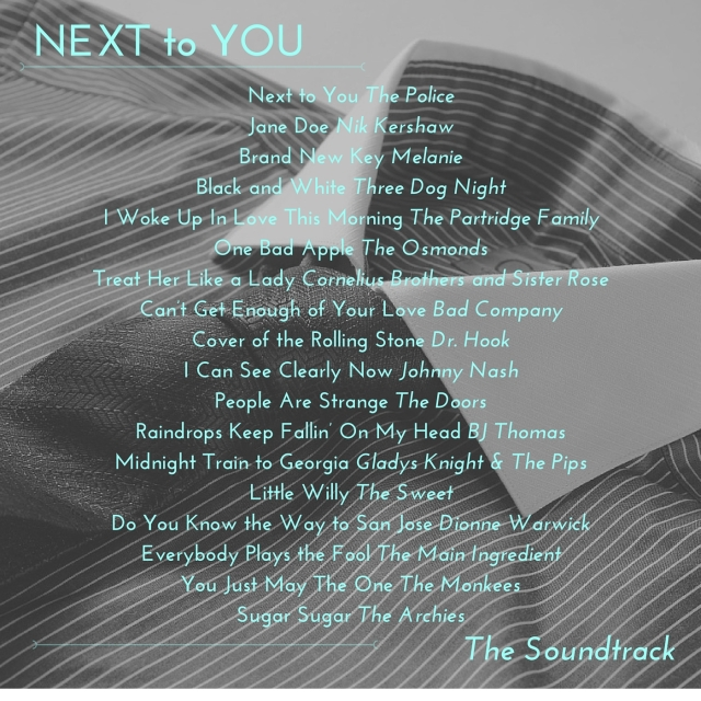 Next to You3cover
